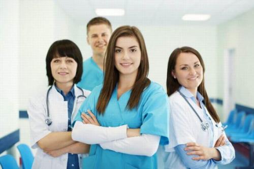 Cơ hội việc làm khi du học nghề tại Đức ngành điều dưỡng lão khoa