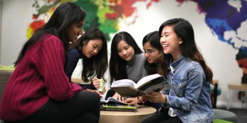 Thông báo tuyển sinh đào tạo Tiếng Hàn Quốc