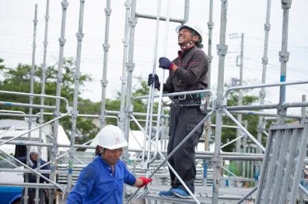 Hướng dẫn một số nội dung liên quan đến kỳ thi tiếng Nhật và kỹ năng cho lao động kỹ năng đặc định
