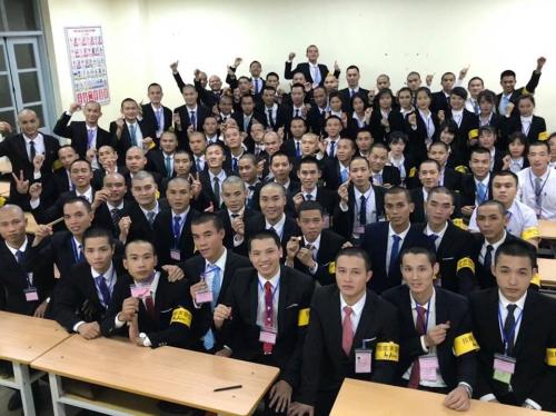 Thông báo gia hạn thời gian tiếp nhận hồ sơ nam đăng ký dự tuyển đi thực tập kỹ thuật tại Nhật Bản (Đợt 01/2021) theo chương trình IM-JAPAN